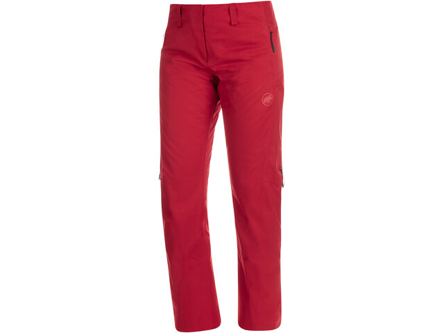 Mammut Scalottas HS Thermo Broek Dames, scooter